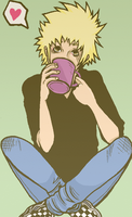 SP: Tweek + Coffee by fitz-randolph