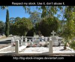 cemetery 1 by tbg-stock-images