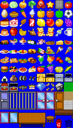 Custom Objects on RPG Maker XP by cuddlesnam