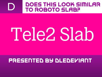 Tele2 by DLEDeviant