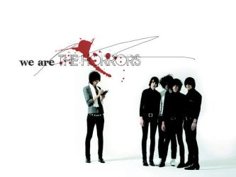we are THE HORRORS by meyaki