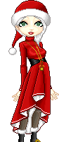 Christmas Couture by bcboo