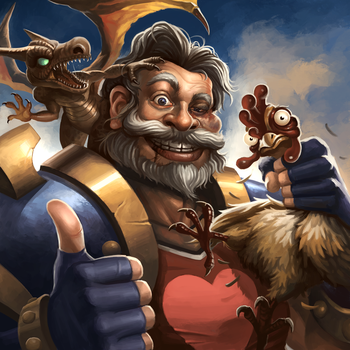 Leeroy Jenkins by jasonwang7