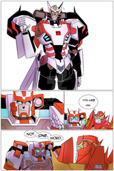 He LIKES You by Blitzy-Blitzwing