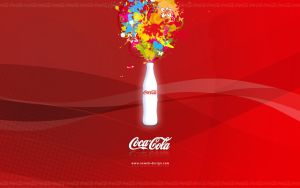 Coca-Cola by Dj-lo