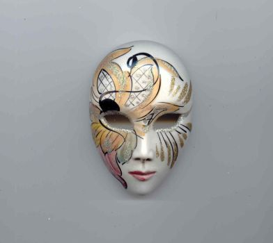 venice mask by doko-stock