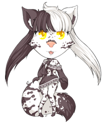 Nyanpi by Grombae