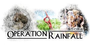 Operation Rainfall logo by WordLife316