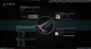 Aquila Version 0.5_BETA by Jefson