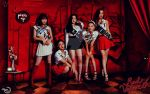 RED VELVET_POWER UP #WALLPAPER by YUYO8812