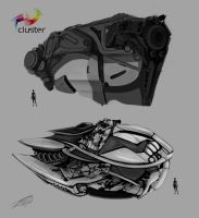 concept_ship by tedkeys