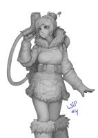 Mei Overwatch Wip4 by Saige199