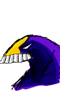 The Maxx bust 2 by Cassiusthedemon