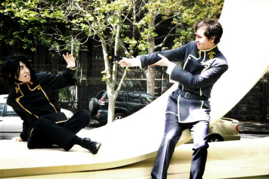 GeassShoot'09_BANG! by infiniteFinality