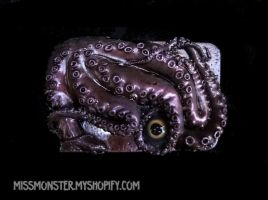 octo buckle light purple by missmonster