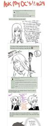 Ask My Ocs no. 24 by shock777