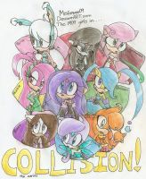 Collision Cover by Misfortune09