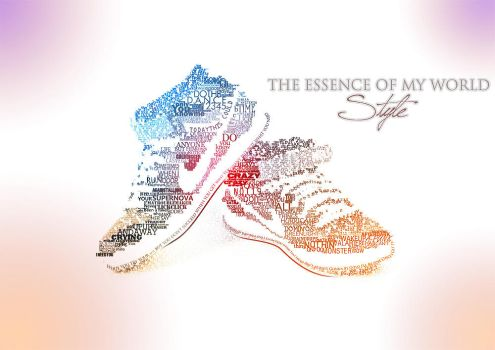 The Essence of My World: Style by Farkwind