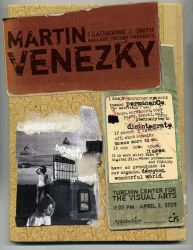 Martin Venezky Poster - WIP I by talkingwires