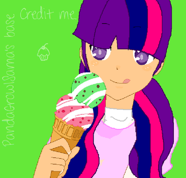 ~.::Ice Cream::.~ by Rosii16