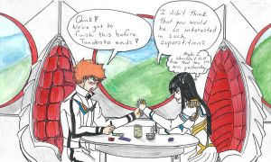 Meanwhile, in Satsuki's Helicopter by That-booky-chick15
