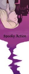 Spooky Action at a Distance by wolf-pirate55