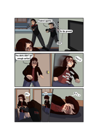 Unfledged - Collected - Pg 11 by curiousdoodler