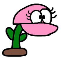 Perma the flower by Waltman13