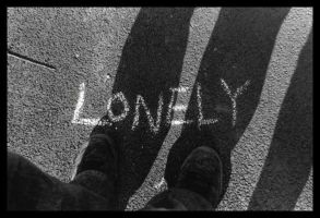 Lonely by devotion-and-desire
