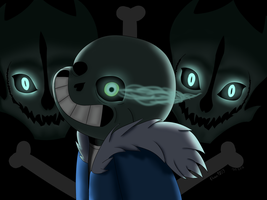 ''you Gonna Have A Bad Time, Kiddo'' by than9803