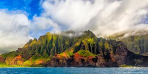 The Cathedral Coast by AndrewShoemaker