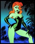 Blue Ivy by Bruce Timm by DrDoom1081