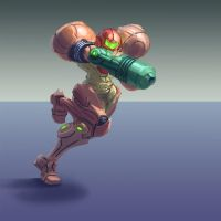 Samus Final by IanBrewer