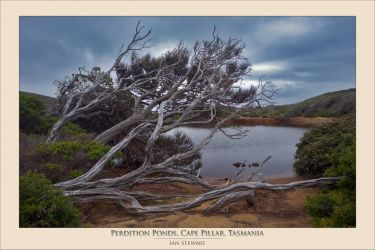 Perdition Ponds by eehan