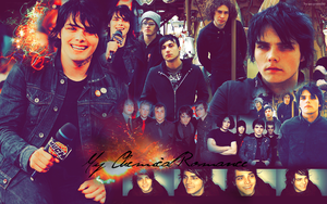 My Chem wallpaper 061 by saygreenday