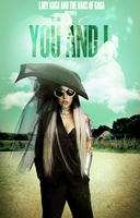 YOU AND I - Poster by Panchecco