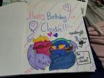 ~Happy Birthday Little Cloudie!!~ by vivilong