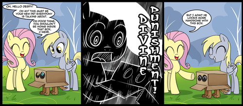 derpet by CSImadmax