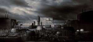 Doomsday 2 (Apocalyptic Colony) by MarkusVogt