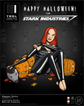 Trdl1523 Pottshalloweenz by TRDLcomics