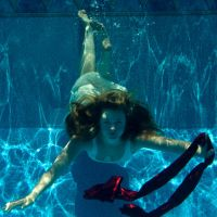 Underwater Satin 02 by phydeau