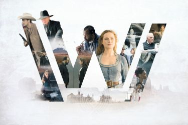 Westworld - Fan Art by CorentinChiron