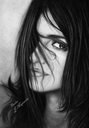 Penelope Cruz by titol87