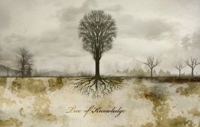 The Tree of Knowledge by Ander-Cesteros