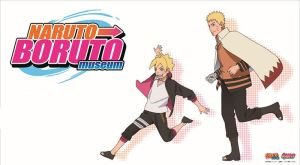 Naruto to Boruto Museum by AiKawaiiChan