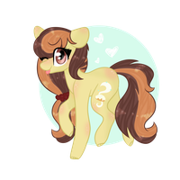[G] Cinnamon Bliss by CandyCrusher3000