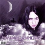 Vampire Danielle CD Cover by superadrian