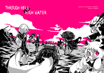 [C88] THROUGH HELL AND HIGH WATER by rkeg