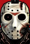 Jason Vorhees by Thuddleston