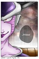 DBZ - Luck is in Soul at Home - Luck 9 Page 32 FIN by RedViolett